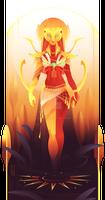 Sekhmet ~ Egyptian Gods