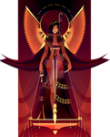 Maat ~ Egyptian Gods