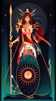Athena ~ Greek Mythology