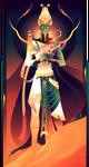 Osiris ~ Egyptian Gods