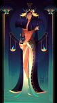 Nephthys ~ Egyptian Gods