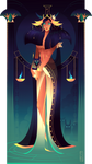 Nephthys ~ Egyptian Gods