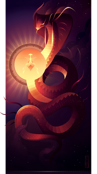 Apophis ~ Egyptian Gods
