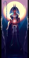 Naunet ~ Egyptian Gods
