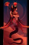 Meretseger ~ Egyptian Gods