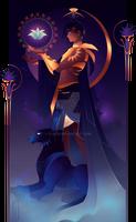 Nefertem ~ Egyptian Gods