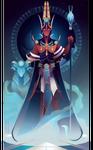 Amun ~ Egyptian Gods
