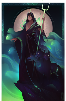 Hades ~ Greek Mythology