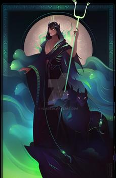 Hades ~ Greek Mythology