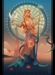 Aphrodite ~ Greek Mythology