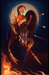 Ares ~ Greek Mythology