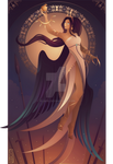 Eris ~ Greek Mythology