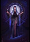 Asteria ~ Greek Mythology