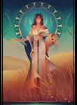 Demeter ~ Greek Mythology