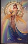 Iris ~ Greek Mythology