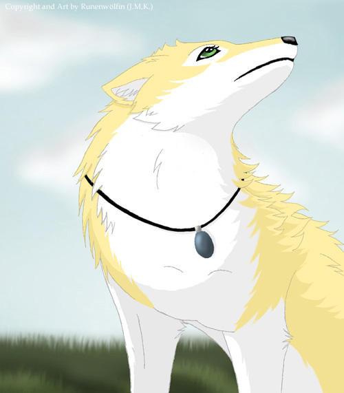 Runeswolf
