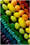 Candy Rainbow 2 by christineism