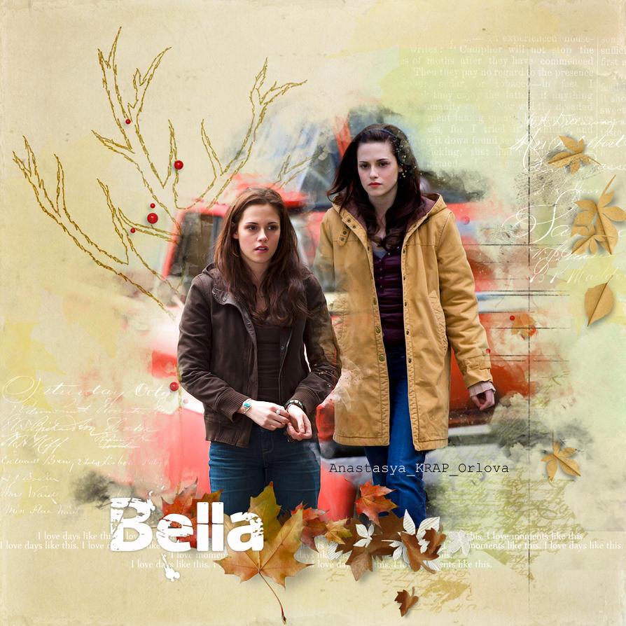 Bella  by ORLOVAkrap