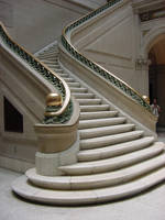 Grand Staircase by lillcreeper