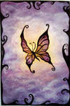 Butterfly by AinhoaOrtez
