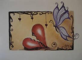 Heartbroken by AinhoaOrtez