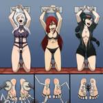 LoL Tickle Torture [COMMISSION]