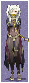Servant Robin [COMMISSION]