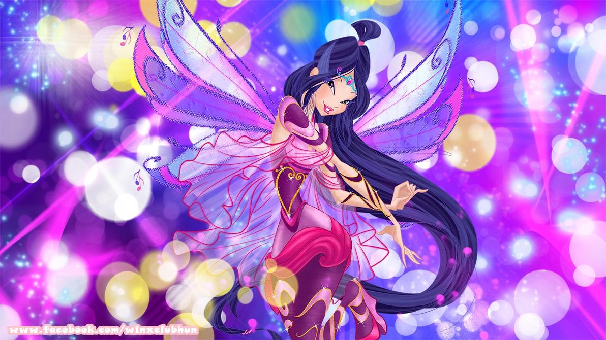 Musa winx bloomix