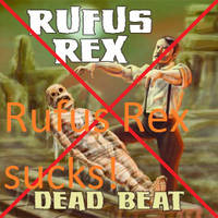 Anti-Rufus Rex Stamp by Elite-the-Protector