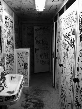 School male WC