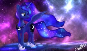 Luna's domain