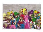 Nintendozombies