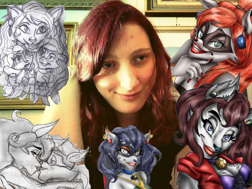 Moon-Shyne's Profile Picture