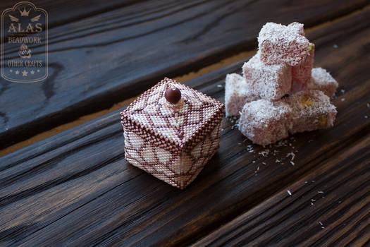 sweet lokum box