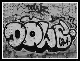Graffiti by MonoStorm