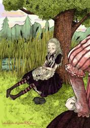 Alice.Colourful Dreams.