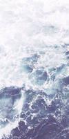 Ocean [Custom Box Background] by iWolfieChan