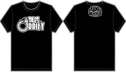 Tales to oddify shirt by BfstudiosLLC