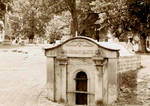 Ancient masoluem