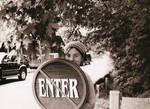 Cherie do not enter