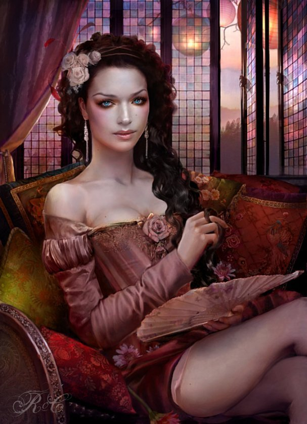Leonora O´Flamen