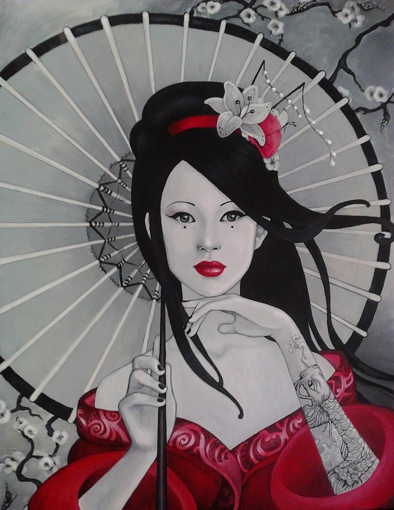Bienvenidos al nuevo foro de apoyo a Noe #241 / 04.04.15 ~ 06.04.15 - Página 37 Geisha_by_noahnote-d4yyzor