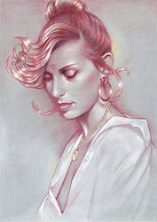 Adriana by madanmar