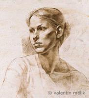 Lena by valentinmelik