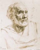 Old Man by valentinmelik