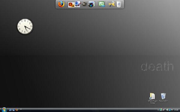 Sabrown100's Desktop