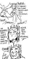 Typical Elves (Feat. a moose)
