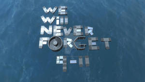 9 11 tribute message