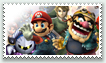 Super Smash Bros - Brawl by Eternal-Stamps