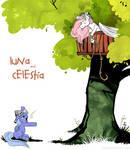 Gift - Celestia and Luna